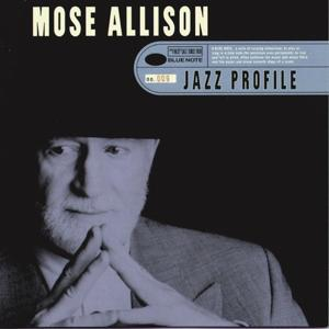 Jazz Profile: Mose Allison
