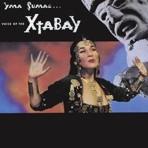 Voice Of The Xtabay (World)