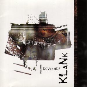 Downside - EP