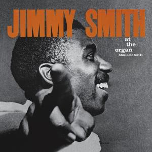 Jimmy Smith at the Organ, Vol. 3