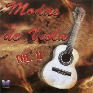 Modas De Viola-Vol.2