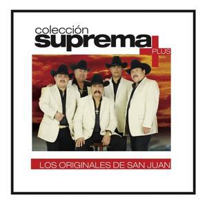 Coleccion Suprema Plus- Los Originales De San Juan