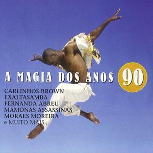 A Magia Dos Anos 90
