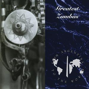Zambas From Argentina To The World