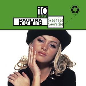 Serie Verde- Paulina Rubio