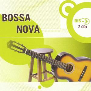Bis Bossa Nova - Um Banquinho E Um Violão