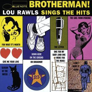 Brotherman! - Lou Rawls Sings His Hits