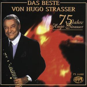 Das Beste Von Hugo Strasser - Strictly Ballroom Music -