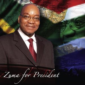 Zuma For President