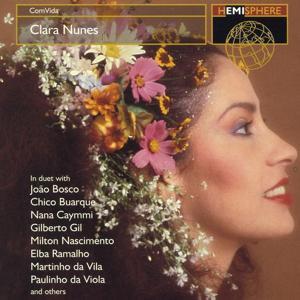 Clara Nunes Com...Vida