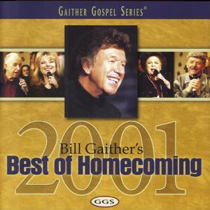 Bill Gaither's Best of Homecoming - 2001
