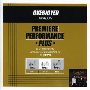 Overjoyed (Performance Tracks) - EP