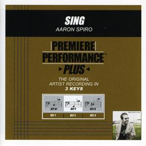Premiere Performance Plus: Sing