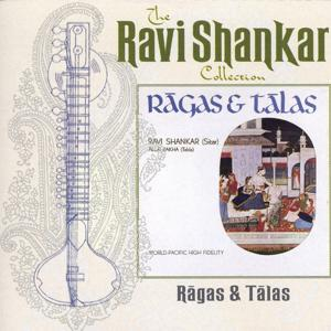 The Ravi Shankar Collection: Ragas And Talas