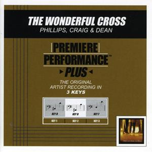 The Wonderful Cross (Performance Tracks) - EP