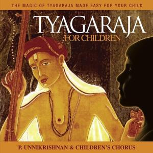 Tyagaraja For Children