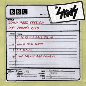 John Peel Session 29th August 1978