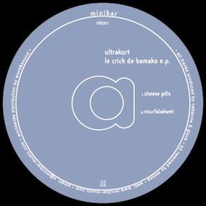Le Crick De Bamako EP