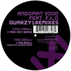 Quarzy EP Remixes