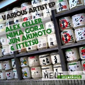 Various Artist Ep 2