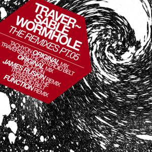 Traversable Wormhole Single #5