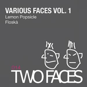 Various Faces Volume 1