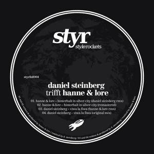 Daniel Steinberg Trifft Hanne & Lore