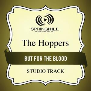 But For The Blood (Studio Track)