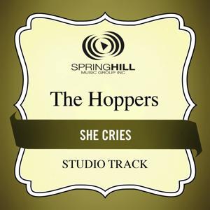 She Cries (Studio Track)
