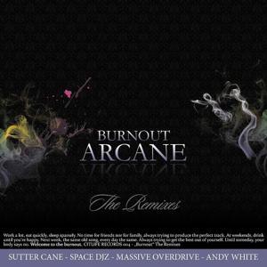 Burnout Remixes