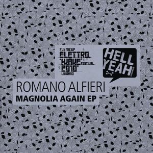 Magnolia Again EP