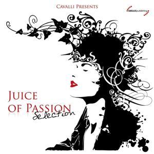 Juice of Passion