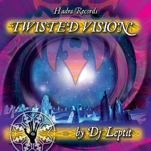 V.a. - Twisted Vision - Compiled By Dj Leptit