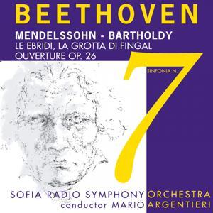 Beethoven, Mendelssohn-Bartholdy