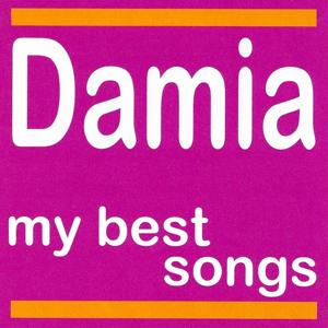 My Best Songs - Damia