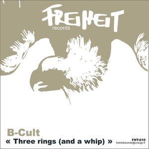 Three rings (and a whip)