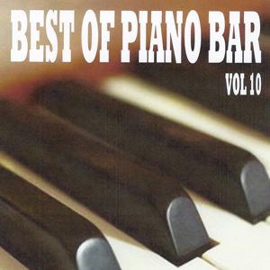 Best of piano bar volume 10