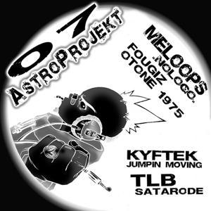 Astroprojekt, Vol. 7