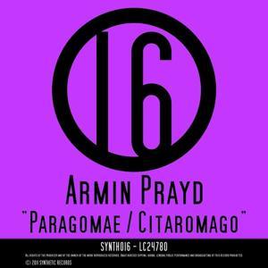 Paragomae / Citaromago