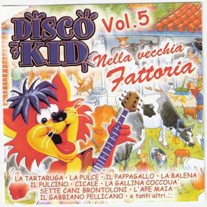 Disco Kid, Vol. 5