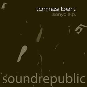 Sonyc - EP