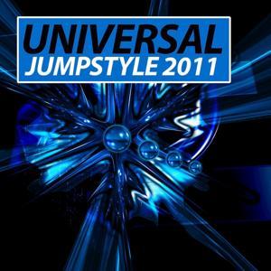 Universal Jumpstyle 2011