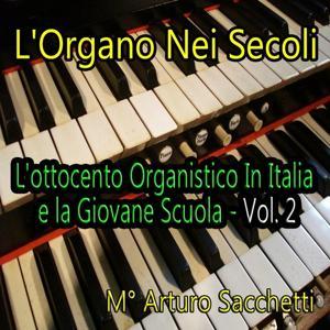 L'organo nei secoli: L'ottocento organistico in Italia e la giovane scuola, vol. 2