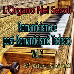 L'Organo nei secoli: Romanticismo e post-romanticismo tedesco, vol. 2