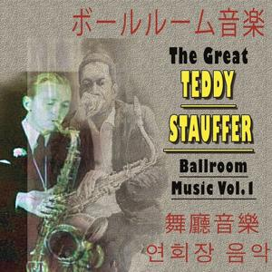 The Great Teddy Staufer, Vol. 1 (Asia Edition)