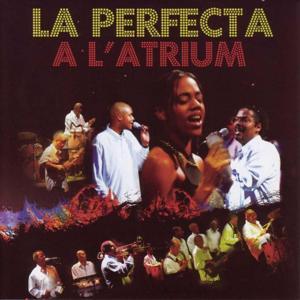 La Perfecta à l'Atrium en Guadeloupe (Live)