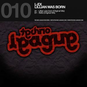 Lilian Was Born