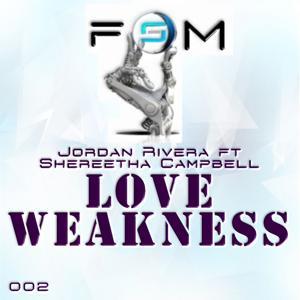 Love Weakness 2011 Remixes