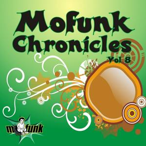 MoFunk Chronicles Vol. 8
