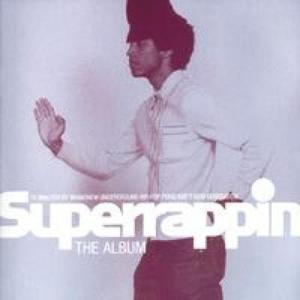 Superrappin The Album